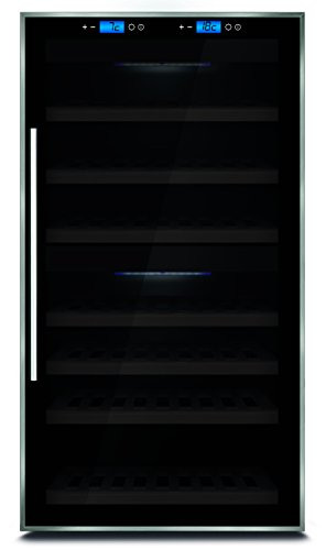Caso WineMaster Touch 66 Weinkühlschrank