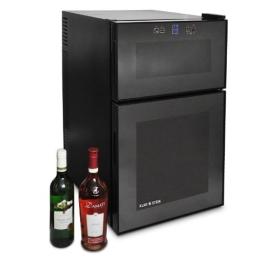 Klarstein HEA-MKS-3 Weinkühlschrank