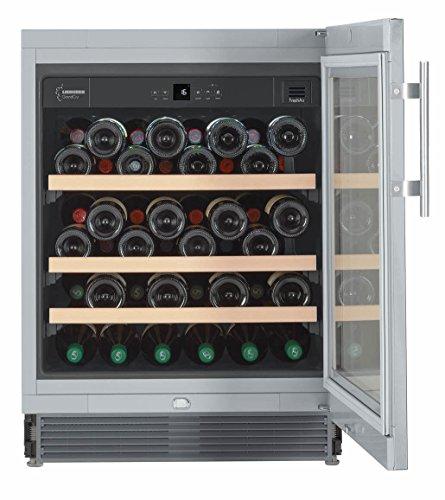 Weinkühlschränke  Mittelgroßer Weinkühlschrank für 41 bis 100 Flaschen