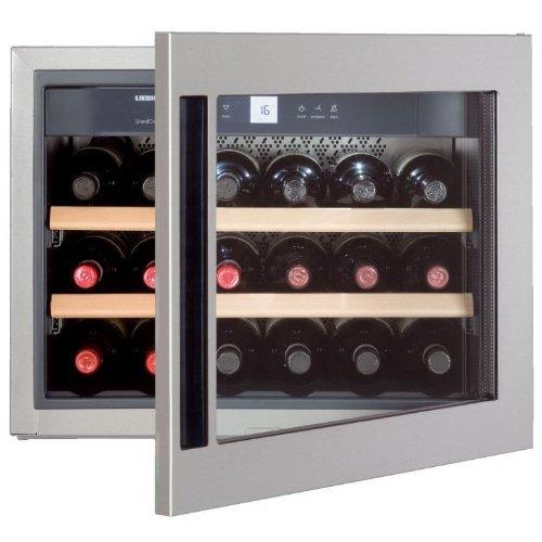 Liebherr Wkees 553 Grandcru Einbau Weinkuhlschrank